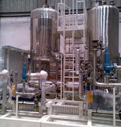 Chemical Industries Equipments