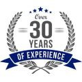 25years experience