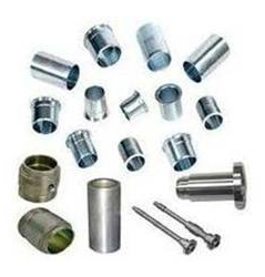 Precision Turned components